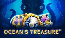 Ocean's Treasure Slots Online