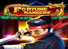 Fortune Rangers Slots Online