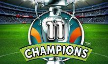 11 Champions Slots Online