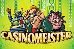 Play Casinomeister slots online
