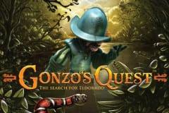 Gonzos Quest slots online