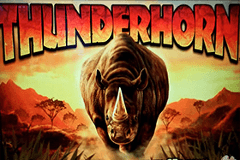 Play Thunderhorn slots online