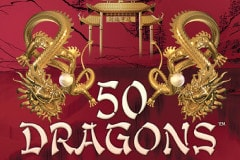 Play 50 Dragons slots online free