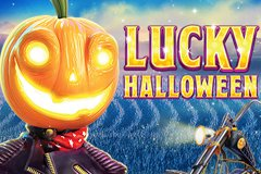 Play Lucky Halloween slots online