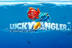 Lucky Angler slots online