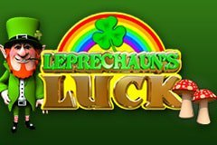 Free Leprechauns Luck slots online