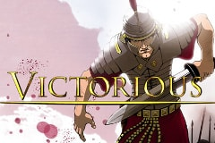 Play Victorious slots online