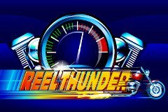 Play Reel Thunder slots online free