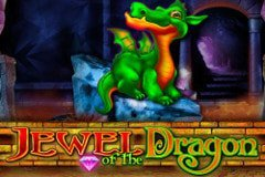 Jewel Of The Dragon slots online