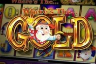Wheres The Gold slots free online