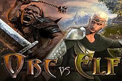 Orc Vs Elf slots online