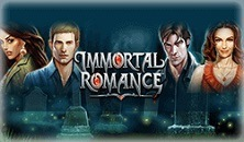 Immortal Romance Microgaming slots online