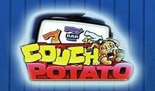 Couch Potato slots online