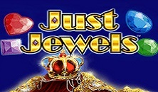 Free Just Jewels slots online