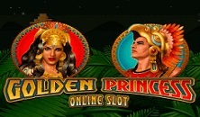 Play Golden Princess slots online free