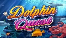 Dolphin Quest Microgaming slots online