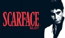 Scarface Netent slots online