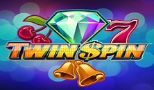 Twin Spin Netent slots online