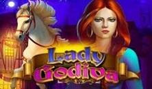 Lady Godiva Pragmatic slots online