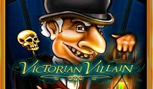 Victorian Villain Microgaming slots online