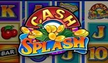 Cashsplash Microgaming slots online