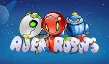 Play Alien Robots slots online