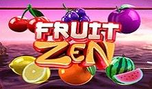 Free Fruit Zen Betsoft slots online