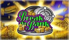 Break Da Bank Again Microgaming slots online