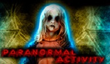 Play Paranormal Activity slots online