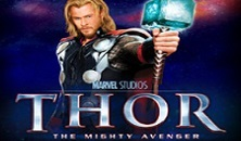 Thor The Mighty Avenger slots online