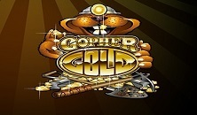 Play Gopher Gold slots online free
