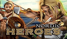 Play Nordic Heroes slots online free