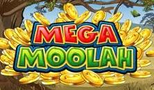 Mega Moolah slots online