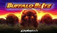 Play Buffalo Blitz slots online free