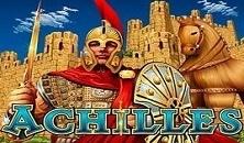 Achilles Rtg slots online