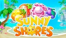 Free Sunny Shores Yggdrasil slots online