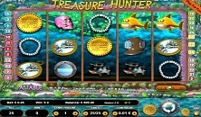 Treasure Hunter Portomaso slots online