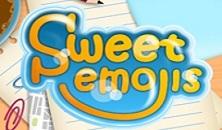 Sweet Emojis Games slots online
