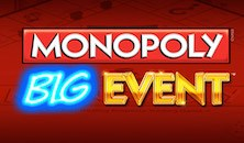 Monopoly Big Event Slots