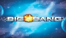Play Big Bang slots online