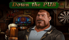 Down the Pub Slots