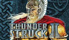 Thunderstruck Ii slots online