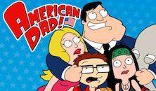 American Dad slots online