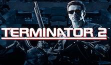 Play Terminator 2 slots online