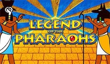 Legend Of The Pharaohs slots online