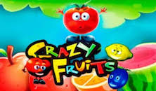 Play Crazy Fruits slots online
