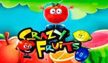 Crazy Fruits Slot Review