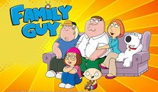 The Family Guy slots online