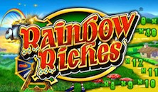 Rainbow Riches slots online free
