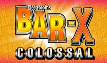 Play Bar X Colossal slots online
